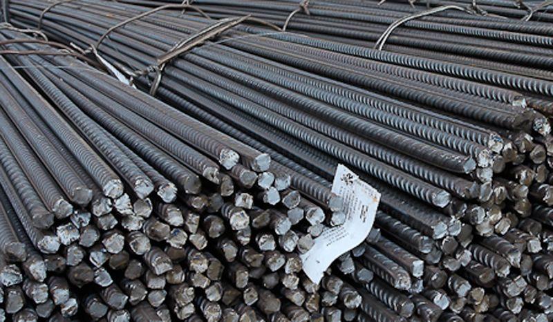 купить стальная арматура Пермь
