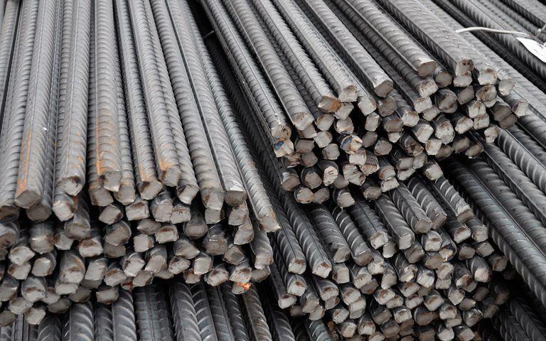 стальная арматура Пермь