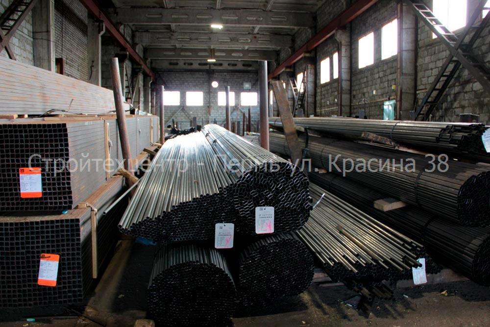 металлопрокат Пермь